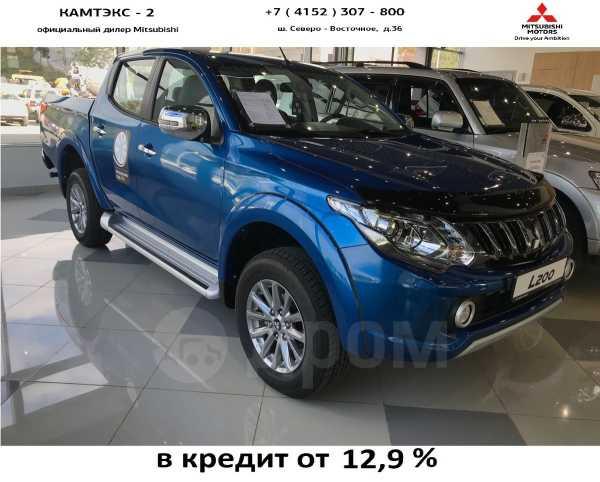 Mitsubishi L200, 2018 год, 2 277 000 руб.