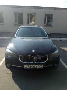 Рязань BMW 7-Series 2010