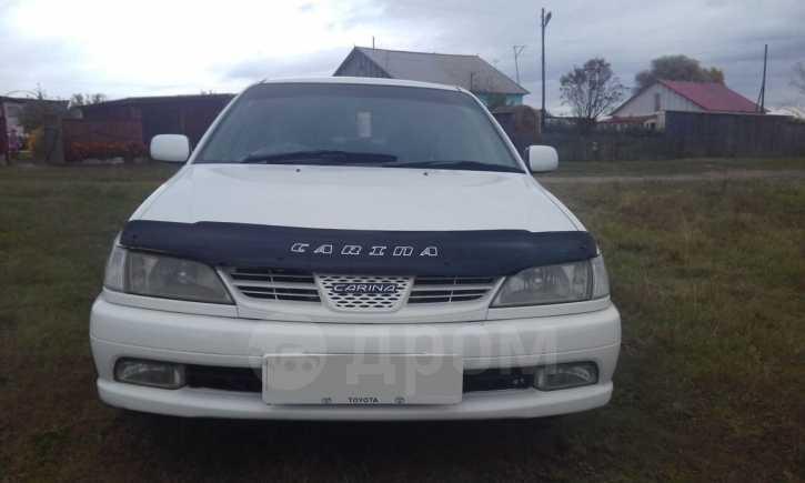Toyota Carina, 2000 год, 283 000 руб.