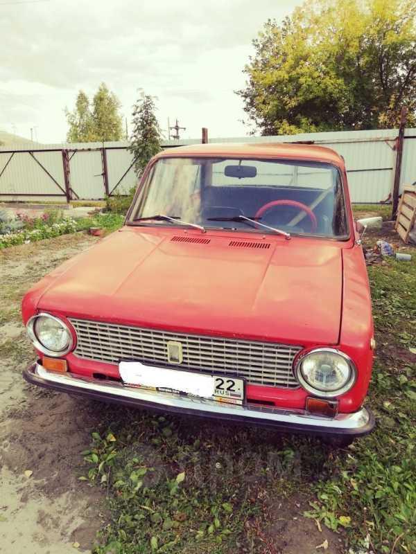 Лада 2101, 1975 год, 27 000 руб.