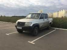 УАЗ Pickup, 2008 г., Омск
