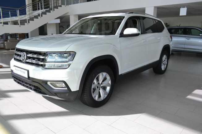 Volkswagen Teramont, 2018 год, 3 040 000 руб.