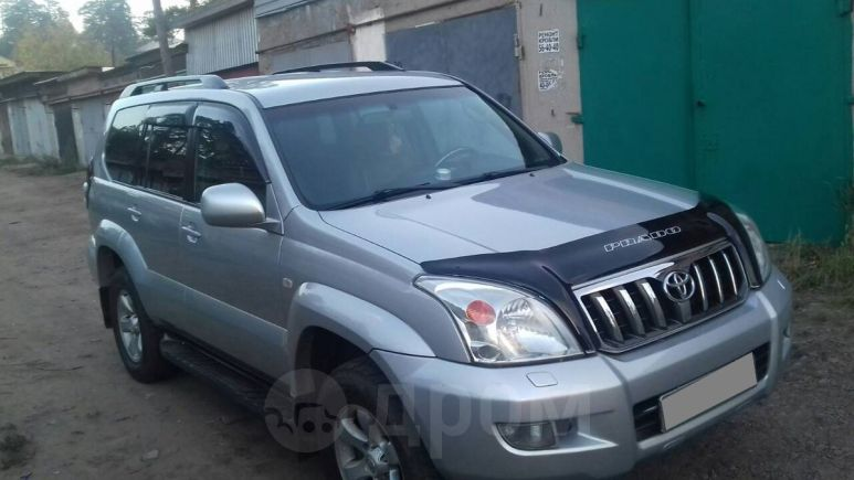 Toyota Land Cruiser Prado, 2006 год, 1 200 000 руб.