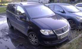 Volkswagen Touran, 2007 г., Челябинск