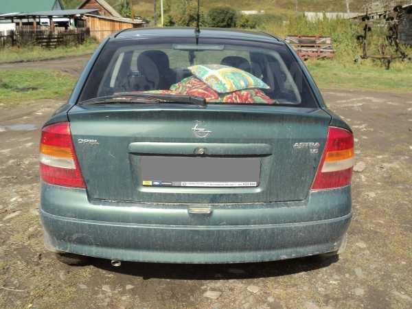 Opel Astra, 2003 год, 300 000 руб.