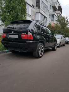 Красноярск X5 2005
