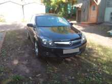 Opel Astra, 2007 г., Уфа