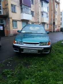 Петропавловск-Камч... Sprinter Carib