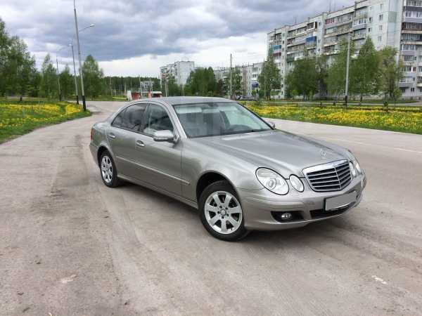 Mercedes-Benz E-Class, 2007 год, 770 000 руб.
