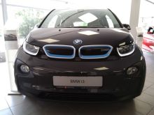 Воронеж BMW i3 2014