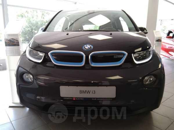 BMW i3, 2014 год, 2 249 000 руб.