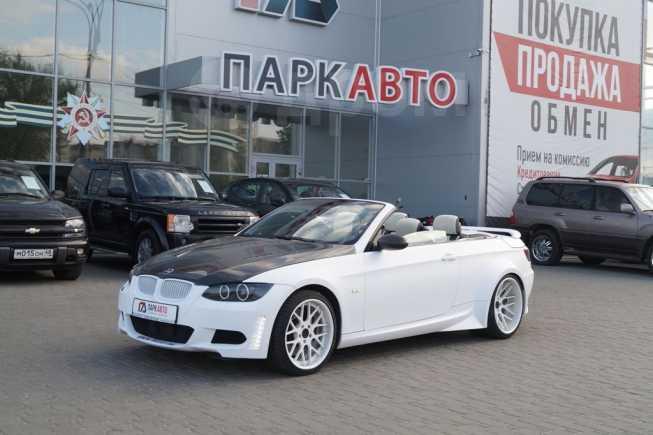 BMW 3-Series, 2008 год, 895 000 руб.