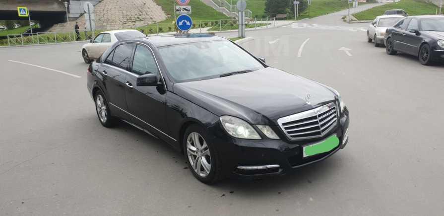 Mercedes-Benz E-Class, 2011 год, 1 020 000 руб.