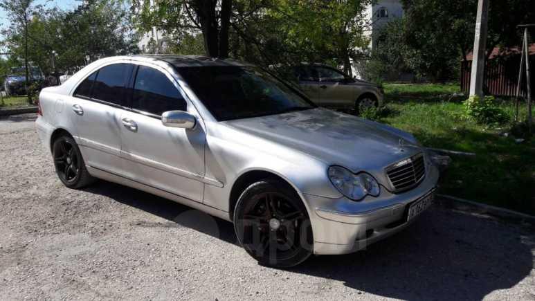 Mercedes-Benz C-Class, 2000 год, 330 000 руб.