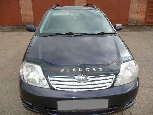 Toyota Corolla Fielder, 2003 год, 357 000 руб.