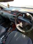 Mitsubishi Lancer, 2001 год, 200 000 руб.