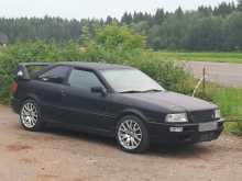 Киров Audi S2 1990