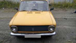 Челябинск 2101 1984