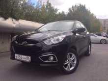Сургут ix35 2013