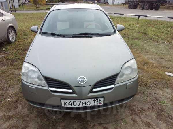 Nissan Primera, 2006 год, 265 000 руб.