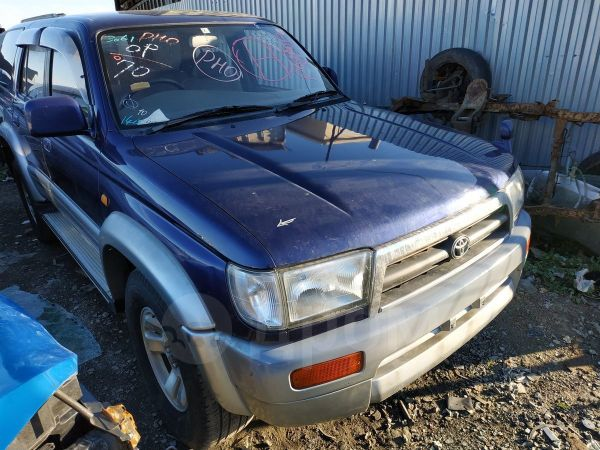Toyota Hilux Surf, 1996 год, 409 000 руб.