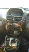 Mitsubishi Chariot Grandis, 1999 год, 270 000 руб.