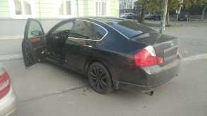 Челябинск Infiniti M35 2006