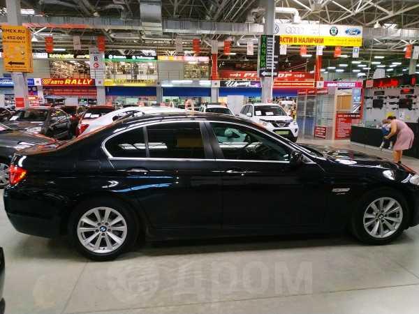 BMW 5-Series, 2012 год, 1 340 000 руб.