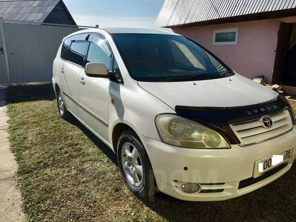 Toyota Ipsum, 2003 год, 510 000 руб.