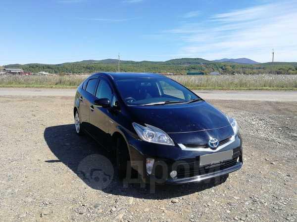 Toyota Prius, 2012 год, 1 111 111 руб.
