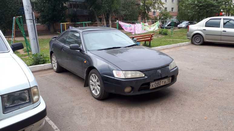 Toyota Sprinter Trueno, 1997 год, 180 000 руб.