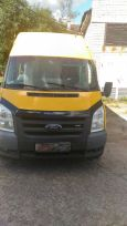 Ford Tourneo Custom, 2008 год, 675 000 руб.