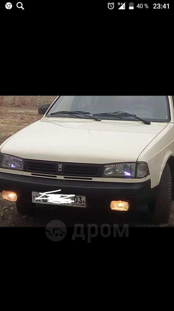Москвич 2141, 1999 год, 60 000 руб.