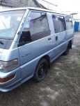 Mitsubishi L300, 1991 год, 185 000 руб.