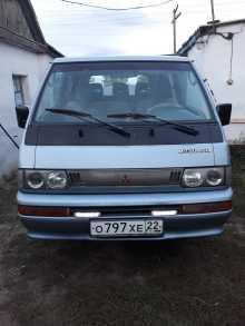 Табуны L300 1991