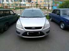 Великий Новгород Ford Focus 2008