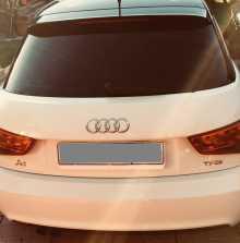 Ногинск Audi A1 2014