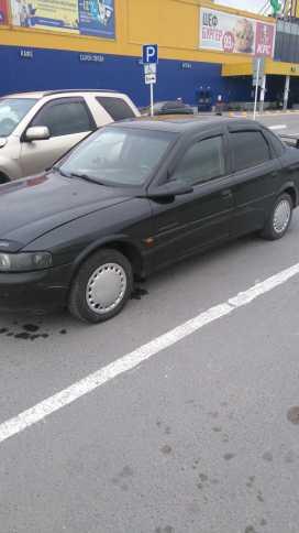 Тобольск Vectra 1996