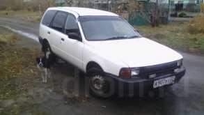 Барнаул AD 1998
