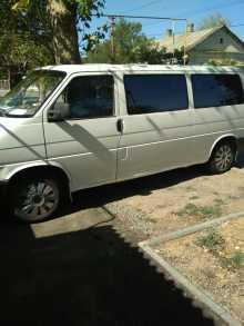 Саки Transporter 1998