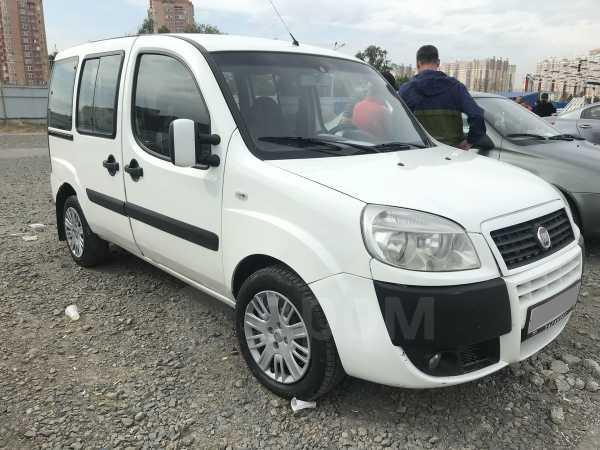 Fiat Doblo, 2013 год, 335 000 руб.