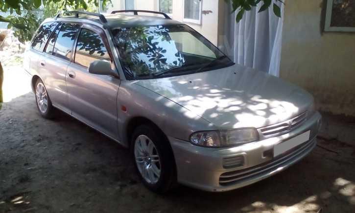 Mitsubishi Libero, 1999 год, 138 000 руб.