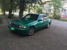 Красноярск C-Class 1996