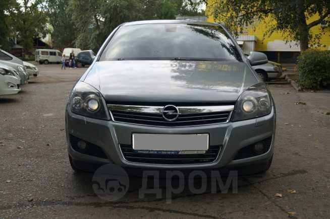 Opel Astra, 2010 год, 444 000 руб.