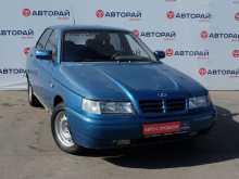 ВАЗ (Лада) 2110, 2001 г., Ульяновск