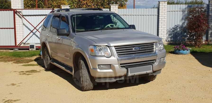 Ford Explorer, 2007 год, 820 000 руб.
