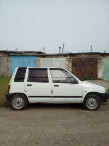 Каменск-Уральский Tico 1997