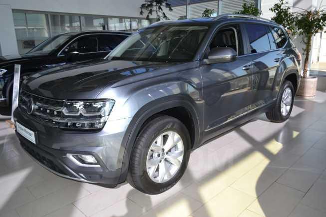 Volkswagen Teramont, 2018 год, 3 090 000 руб.