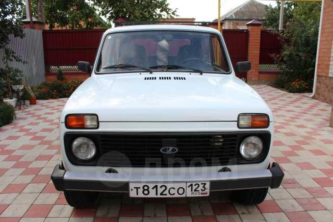 Лада 4x4 2121 Нива, 2010 год, 249 000 руб.