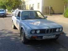 Кострома BMW 3-Series 1984